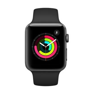 Išmanusis laikrodis  APPLE Watch 42mm Serija 3 GPS