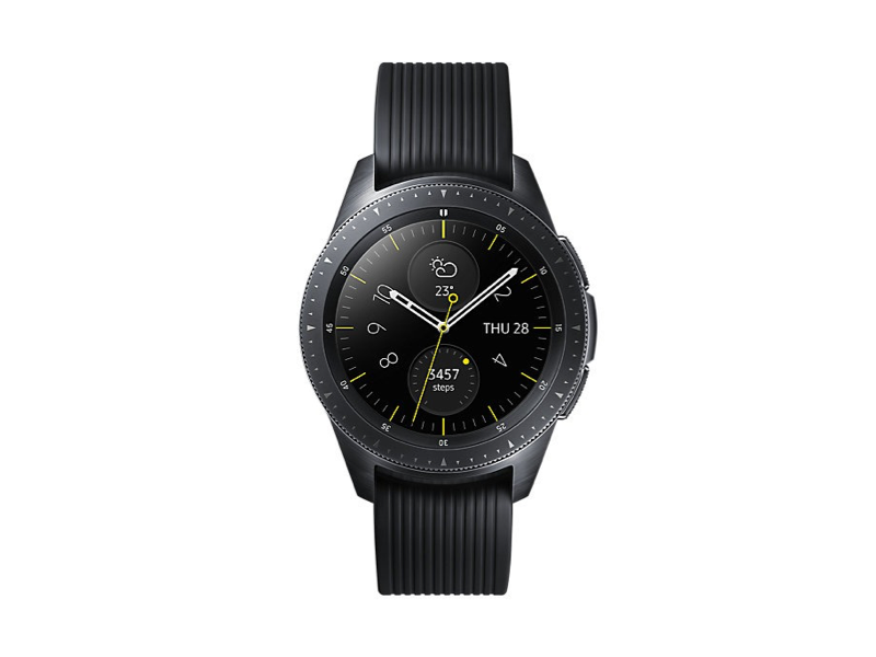 Išmanusis laikrodis  SAMSUNG Galaxy Watch 42mm